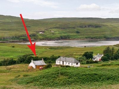 Heron's Rest, Isle of Skye, Glendale