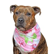 Pet Pooch Boutique - Flora Dog Bandana