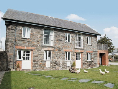 Stable Cottage, Cornwall, Port Isaac