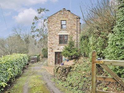 Wood Cottage, Derbyshire, Buxworth