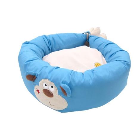 Jungle Monkey Dog Bed
