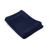 PetsPyjamas - Personalised Pet Fleece Blanket – Navy