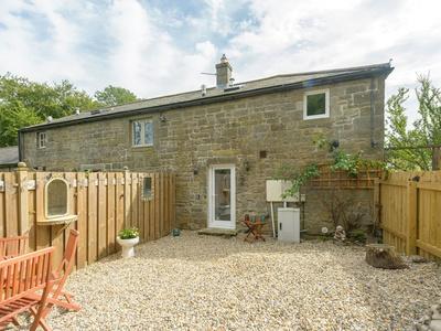 Rose Cottage, Northumberland, Alnwick