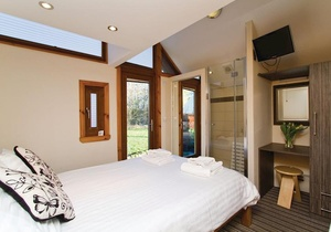 Nunland Hillside Lodges, Dumfries and Galloway 3