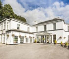 The Manor Hotel, Wales