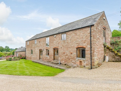 The Poultiggery, Herefordshire, Ross-on-Wye
