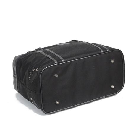 Karen Dog Carrier - Black 6