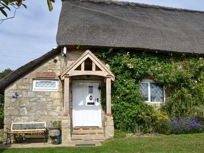 Merryweather Cottage, Isle Of Wight, Bembridge