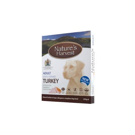 10 x Complete Wet Dog Food - Adult Turkey & Brown Rice