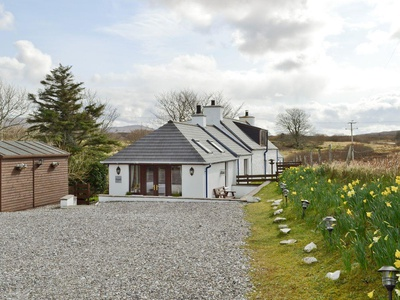 Rowan Tree Cottage, Highland, Breakish