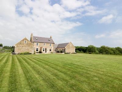 Marl House, Dumfries and Galloway, Newton Stewart