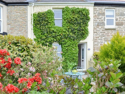 Cobi's Cape Cottage, Cornwall, St Just