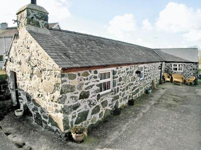Cae Bach Cottage, Gwynedd, Pwllheli