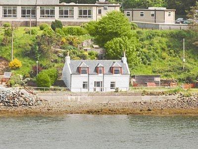 Fleet Cottage, Portree, Portree