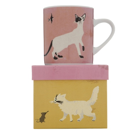 Cat Mug - Duchess