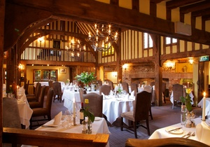 The Swan at Lavenham, Suffolk 5