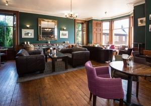The Boat Hotel, Scotland 3