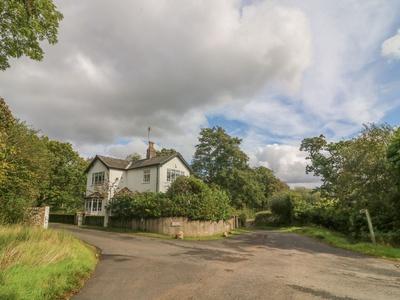 Eskholme Lodge, Cumbria, Ravenglass