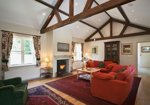 Ware House Cottage, Dorset 3