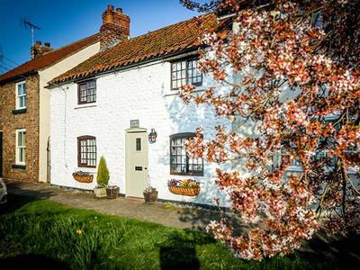 Clara's Cottage, North Yorkshire, Malton