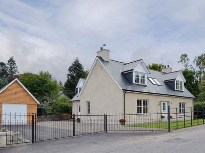 Orchard House, Aberdeenshire, Ballater