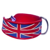 Holly&Lil - Union Jack Collar