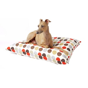 Cotton Top Mattress-Style Dog Bed - Great Spot