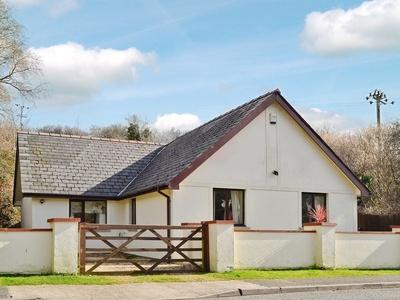 Newton Cottage, Wales, Neyland