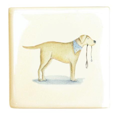 Dog Bowl Tile 5
