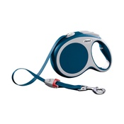 Flexi - VARIO Large Retractable Lead 8m - Blue