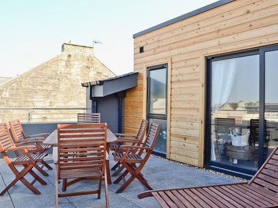 The Penthouse, South Ayrshire, Troon