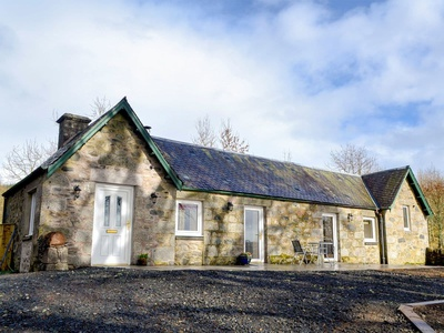 Inverchroskie Cottage, Perth And Kinross, Pitlochry