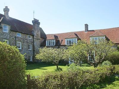 Northbrook, Isle of Wight, Brook