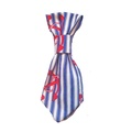Anchors Away Dog Tie 2