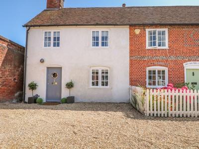 1 Baytree Cottage, Hampshire, Southampton