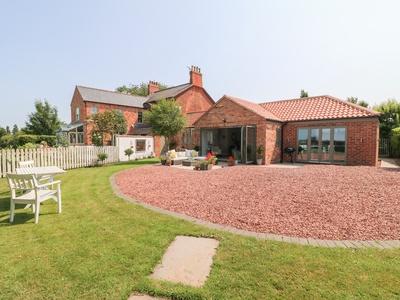 Highfield Cottage, South Yorkshire, Doncaster