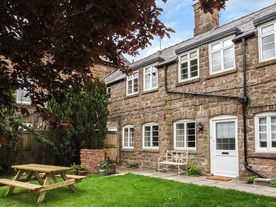 Ganarew Cottage, Monmouthshire, Monmouth