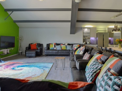 The Loft, East Riding Of Yorkshire, Driffield