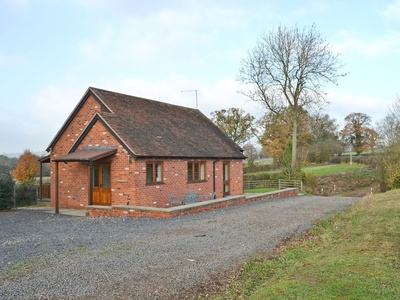 Parkers Lodge, Herefordshire