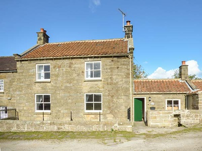 1 Brow Cottages, North Yorkshire, Goathland