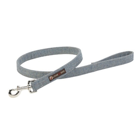 Rivington Tweed Dog Lead 2