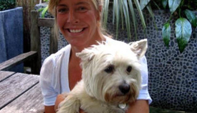 Pet Reiki Master Practitioner - Georgiana Monckton