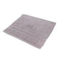 Personalised Pet Towel – Baby Pink 2