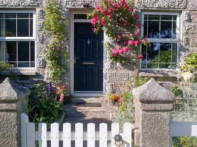 Jackdaw Cottage, Cornwall, Constantine