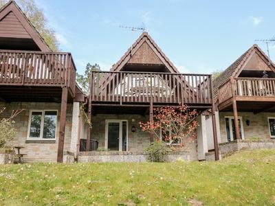 Devine Lodge, Cornwall, Callington