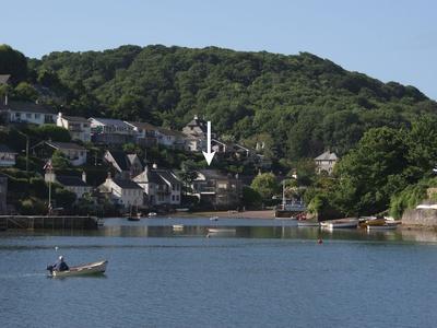 Tidal Waters, Devon, Plymouth