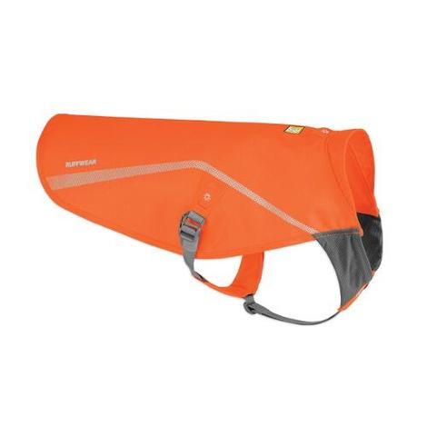 Ruffwear Track Jacket - Blaze Orange