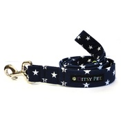 Ditsy Pet - Midnight Star Dog Lead