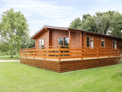 Callow Lodge 22, Shropshire, Shrewsbury
