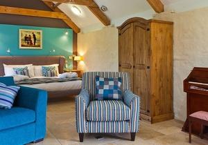 The Corran Resort & Spa, Wales 3